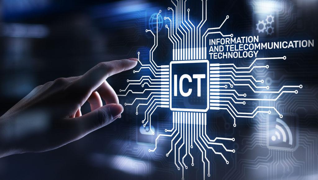 ICT leasen