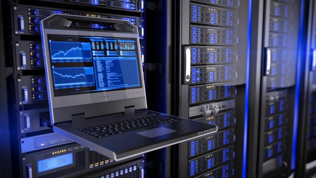 server apparatuur leasen